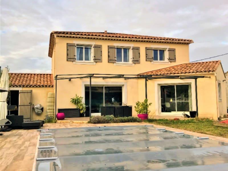 Vente maison / villa Velaux 650000€ - Photo 9