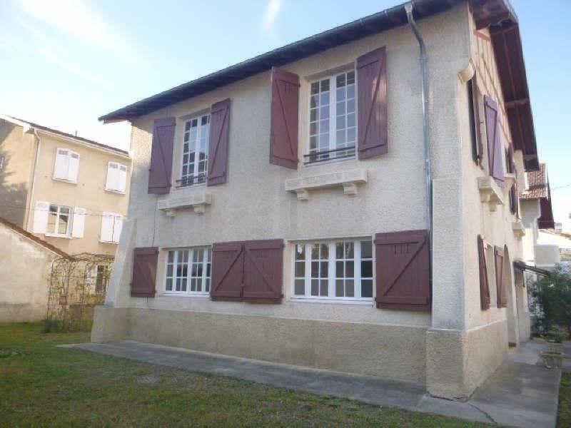 Rental house / villa Pau 855€ CC - Picture 1