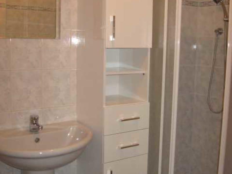 Rental apartment Saint gervais les bains 575€ CC - Picture 5