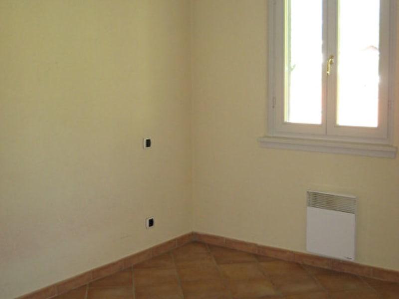 Rental apartment Saint gervais les bains 575€ CC - Picture 6