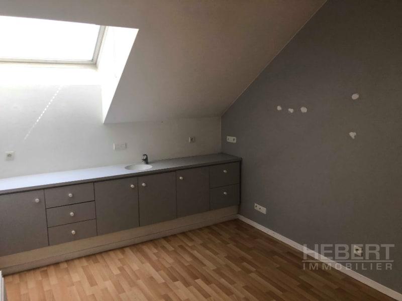 Rental apartment Sallanches 825€ CC - Picture 4