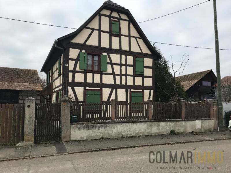 Vente maison / villa Holtzwihr 280 000€ - Photo 1