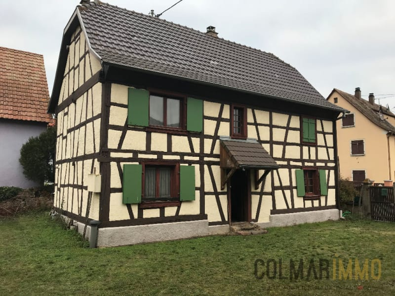 Vente maison / villa Holtzwihr 280 000€ - Photo 2