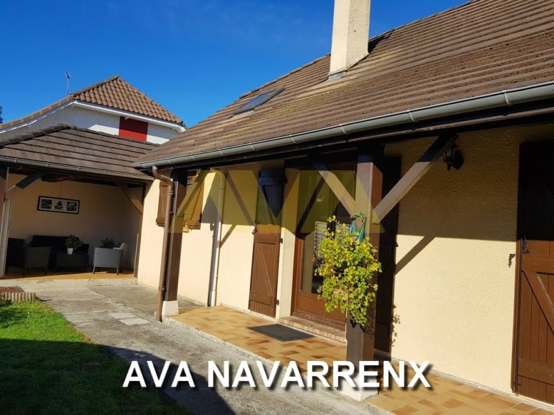 Sale house / villa Navarrenx 185 000€ - Picture 1