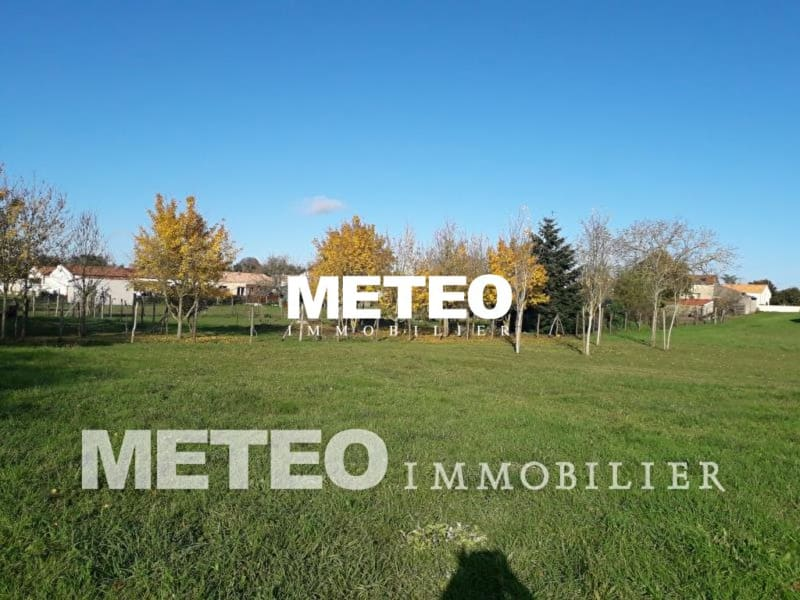 Verkauf grundstück Ste gemme la plaine 47500€ - Fotografie 1