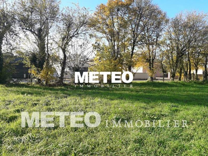 Verkauf grundstück Ste gemme la plaine 47500€ - Fotografie 2