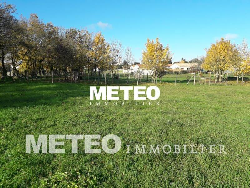 Verkauf grundstück Ste gemme la plaine 47500€ - Fotografie 3