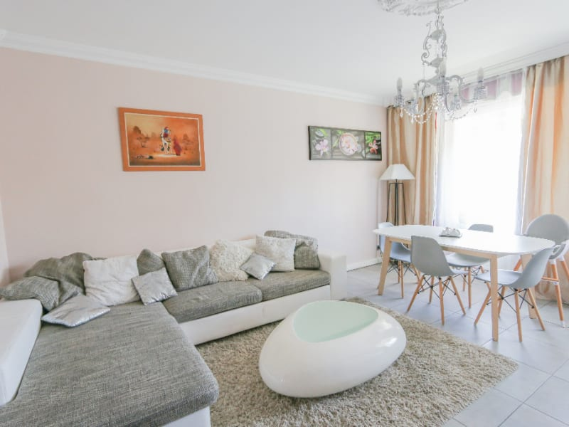 Sale apartment Rumilly 209900€ - Picture 1