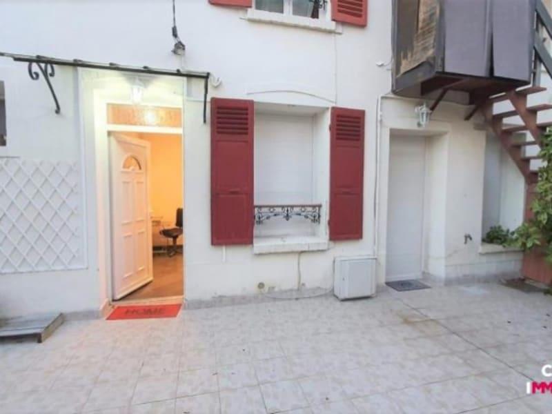 Location appartement Maisons-laffitte 995€ CC - Photo 1