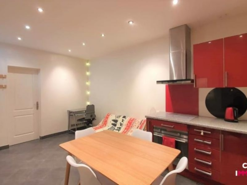 Location appartement Maisons-laffitte 995€ CC - Photo 2