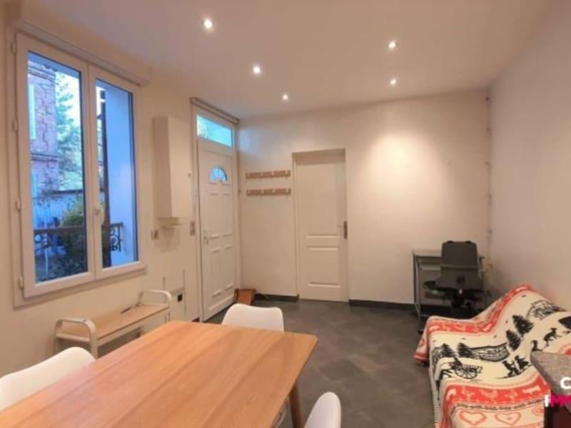 Location appartement Maisons-laffitte 995€ CC - Photo 9