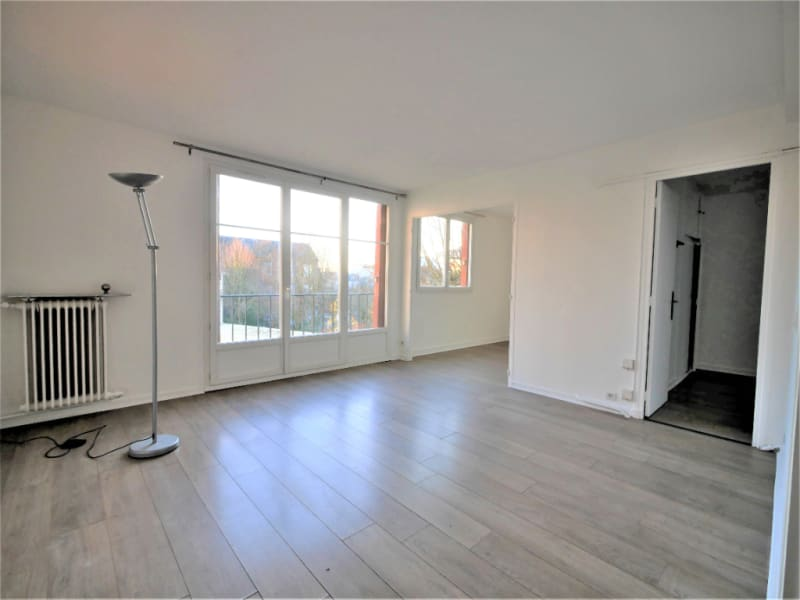 Sale apartment Saint cloud 435 000€ - Picture 1