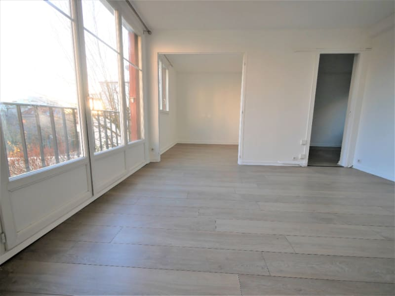Sale apartment Saint cloud 435 000€ - Picture 2