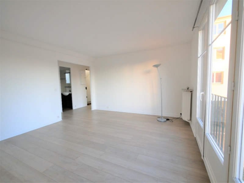 Sale apartment Saint cloud 435 000€ - Picture 3