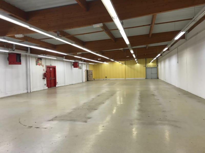 Rental empty room/storage Aire sur la lys 4640€ HC - Picture 2