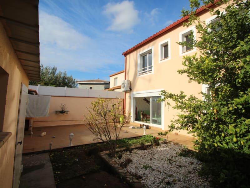Sale house / villa Saint andré 342400€ - Picture 1