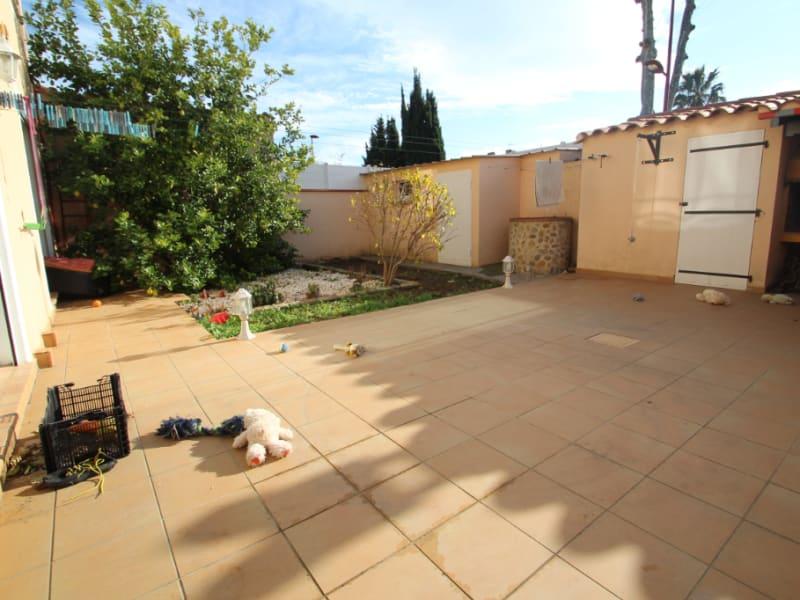 Sale house / villa Saint andré 342400€ - Picture 2
