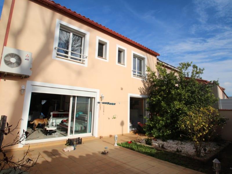 Sale house / villa Saint andré 342400€ - Picture 5