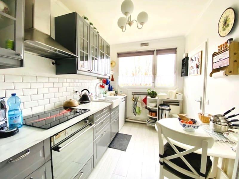 Sale apartment Conflans sainte honorine 239500€ - Picture 3