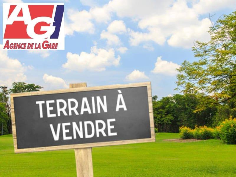 Revenda terreno Carrieres sur seine 370000€ - Fotografia 2