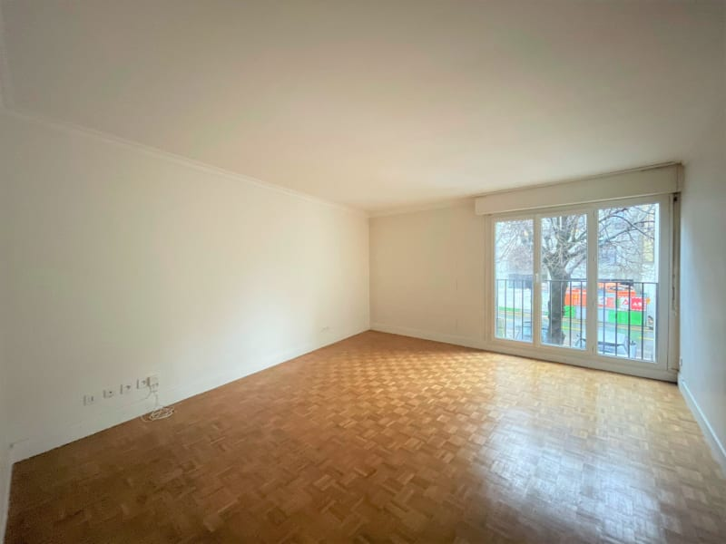 Vente appartement Vanves 420 000€ - Photo 1