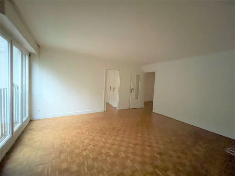 Vente appartement Vanves 420 000€ - Photo 2