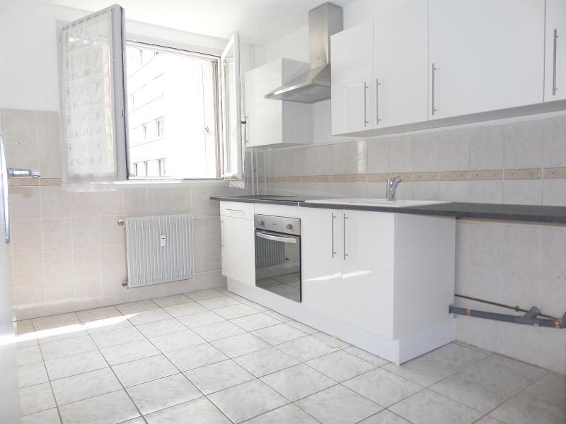 Location appartement Dijon 629€ CC - Photo 1