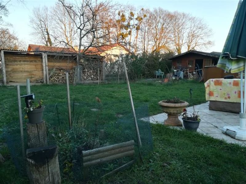 Venta  casa Lizy sur ourcq 250000€ - Fotografía 3