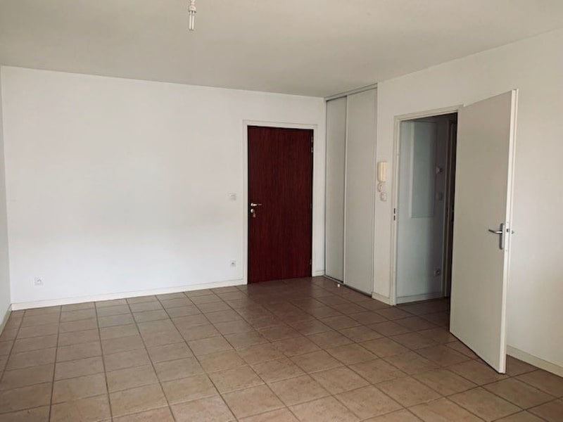 Rental apartment Colomiers 565€ CC - Picture 1