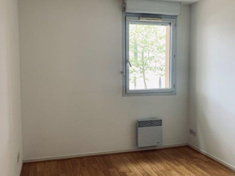 Rental apartment Colomiers 565€ CC - Picture 2