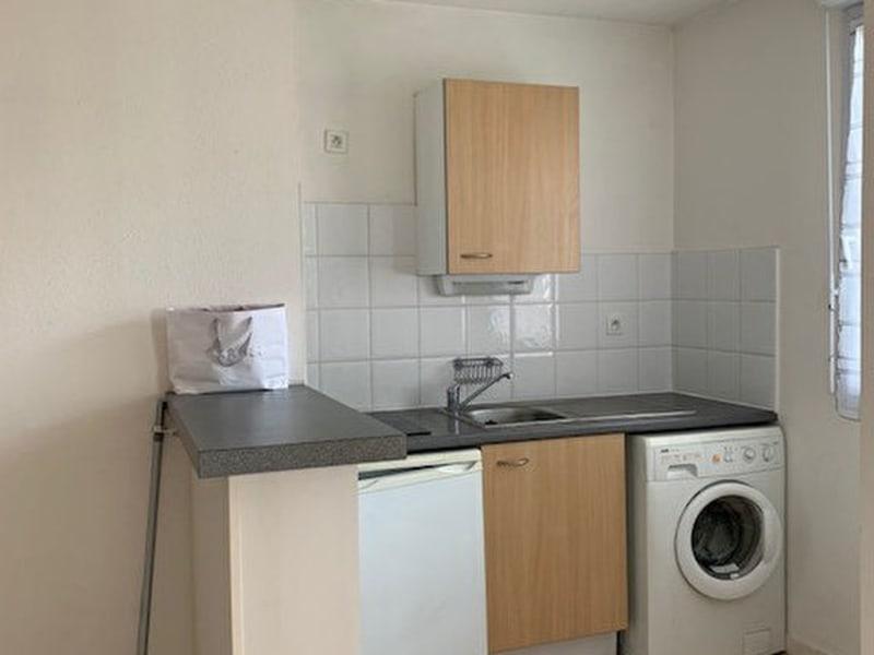 Rental apartment Colomiers 565€ CC - Picture 4