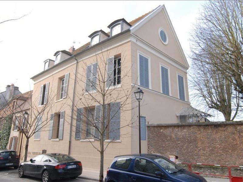 Vente appartement Montlhéry 167000€ - Photo 1