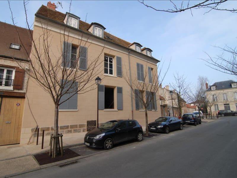 Sale apartment Montlhéry 167000€ - Picture 2