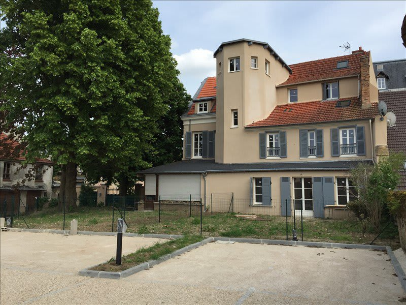 Sale apartment Montlhéry 167000€ - Picture 3