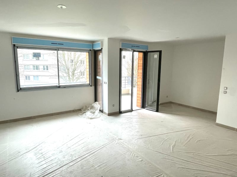 Sale apartment Bagnolet 432000€ - Picture 2