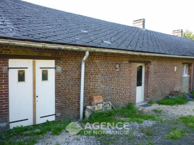 Sale house / villa La ferté-frênel 45000€ - Picture 13