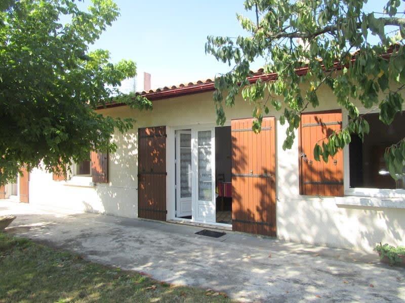 Vente maison / villa Blaye 144000€ - Photo 1