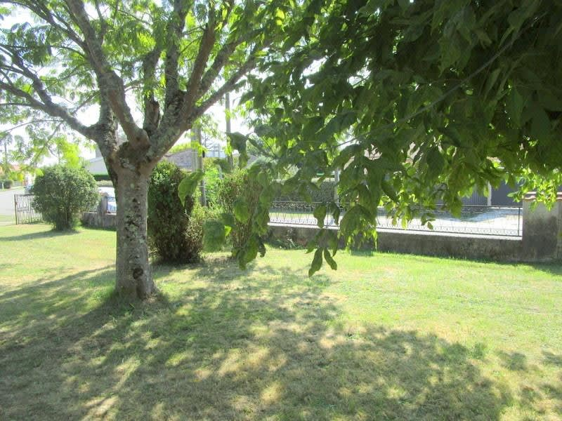 Vente maison / villa Blaye 144000€ - Photo 7