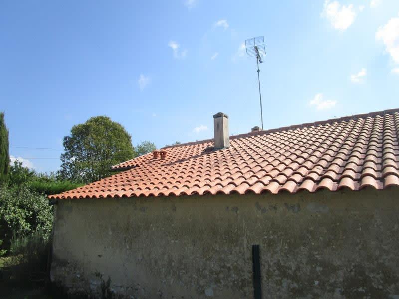 Vente maison / villa Blaye 144000€ - Photo 9