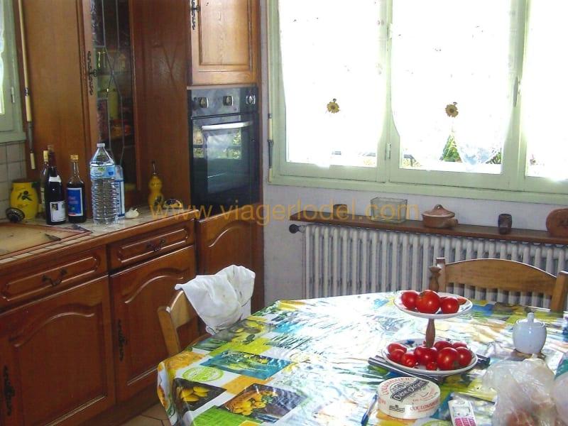 Life annuity house / villa Huillé-lézigné 69900€ - Picture 15
