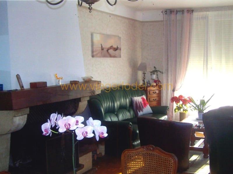 Life annuity house / villa Huillé-lézigné 69900€ - Picture 10