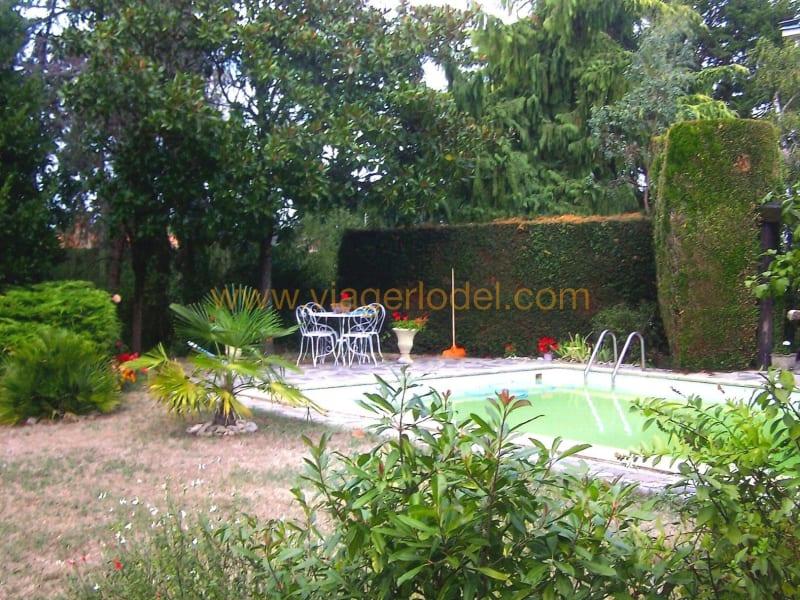 Life annuity house / villa Huillé-lézigné 69900€ - Picture 8