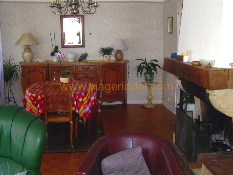 Life annuity house / villa Huillé-lézigné 69900€ - Picture 11