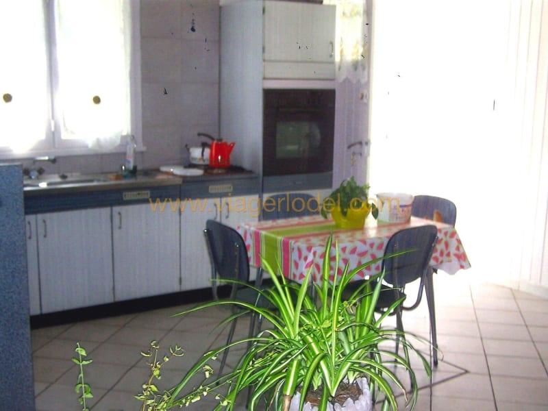 Life annuity house / villa Huillé-lézigné 69900€ - Picture 14