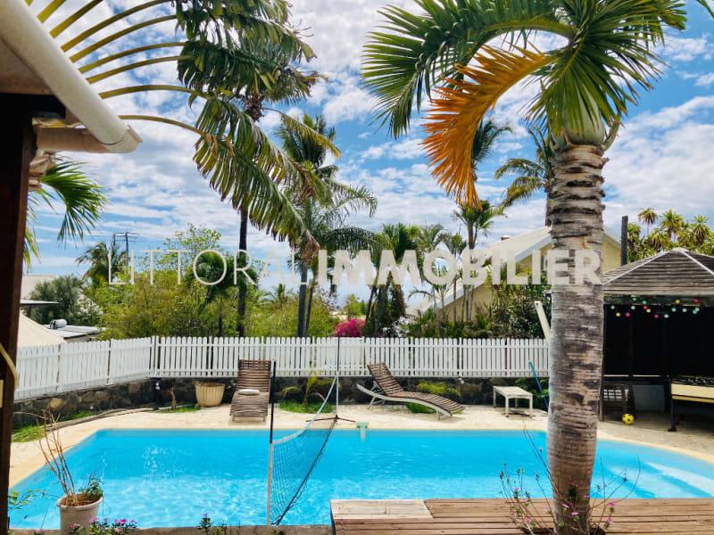 Verkauf haus La saline les bains 656250€ - Fotografie 9
