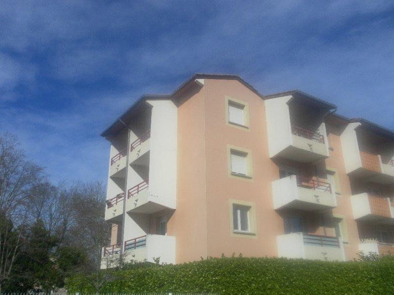 Rental apartment Toulouse 659€ CC - Picture 1