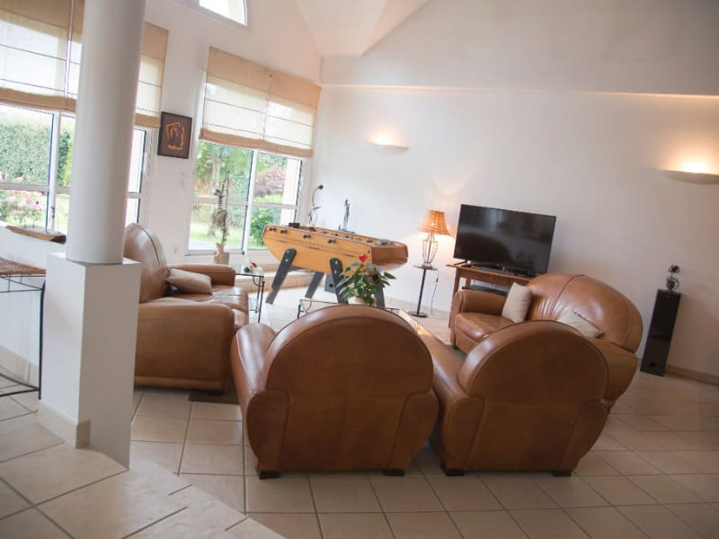Vente maison / villa Franqueville saint pierre 660 000€ - Photo 4