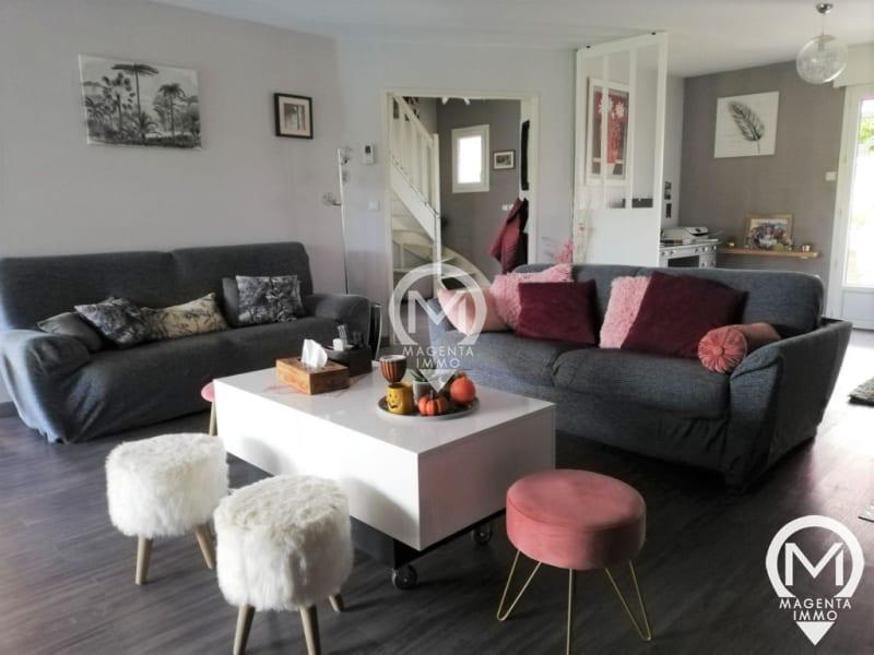 Sale house / villa Franqueville saint pierre 379000€ - Picture 3