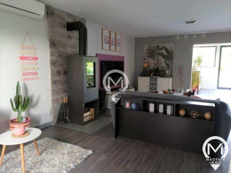 Sale house / villa Franqueville saint pierre 379000€ - Picture 5