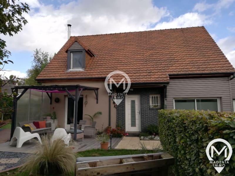 Sale house / villa Franqueville saint pierre 379000€ - Picture 9